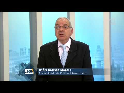 João Batista Natali / Vai demorar, mas...