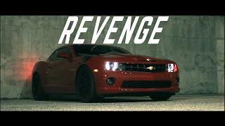 Revenge - Chevrolet Camaro Film Commercial unofficial