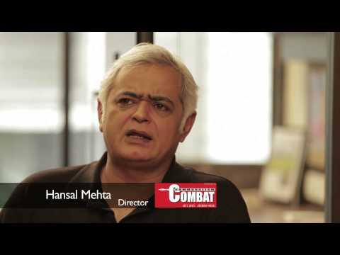 Teesta Setalvad interviews Hansal Mehta (Hindi)