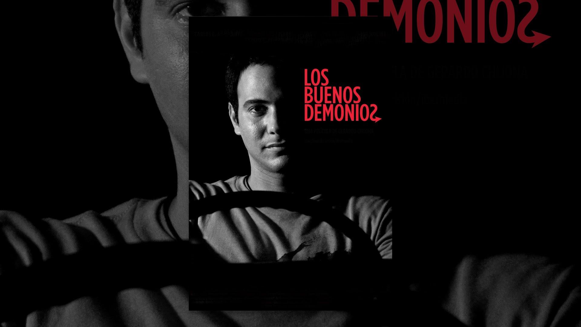 Ver Los Buenos Demonios en Español