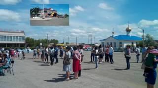 05 июля 2017 Денисовка, Костанайская обл. Казахстан