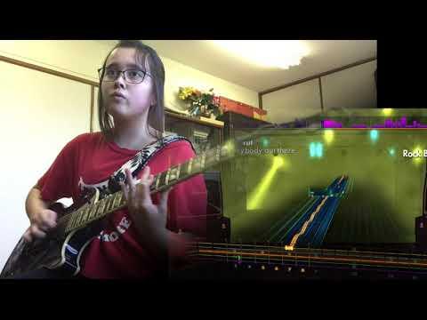 Rock Box - Run-D.M.C. - guitar cover