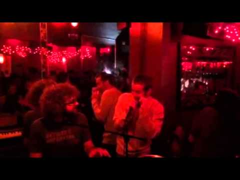 Remix Ignition - Zebra Lounge Chicago - YouTube