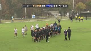 #2 North Georgia vs #6 Clayton State Women's Soccer Semifinal