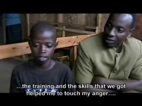 An Orphan at El Shaddai describes how TFT helped him