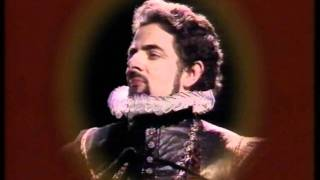 Blackadder II TV Spot 2 (1986)