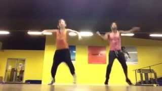 Flavour - Shake by Juan Saturria (Zumba Fitness 2013)