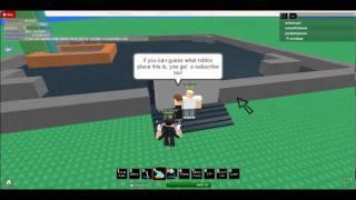 miniscool's ROBLOX video
