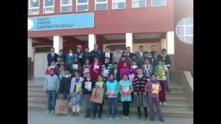 sibel Sakızcı - Yenice İlköğretim Okulu