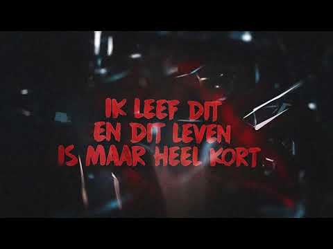 Ismo - Reality Check (Lyricvideo)