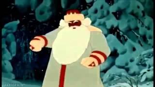 Новогодняя песня   Российский Дед Мороз