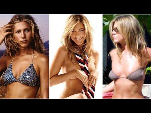 scenes Jennifer aniston nude