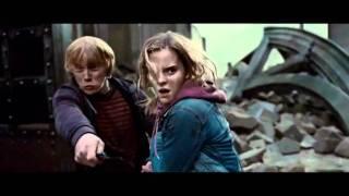 Harry Potter et les reliques de la mort   partie 2 Bande annonce  VF