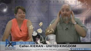 Islam & Europe | Kieran - United Kingdom | Atheist Experience 21.19