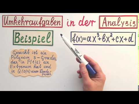 Mathebook Funktionsuntersuchung from YouTube · Duration:  6 minutes 37 seconds