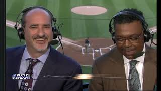 Rod Allen breaks silence on Tigers broadcast booth shakeup