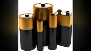 What is a Dry Cell Battery