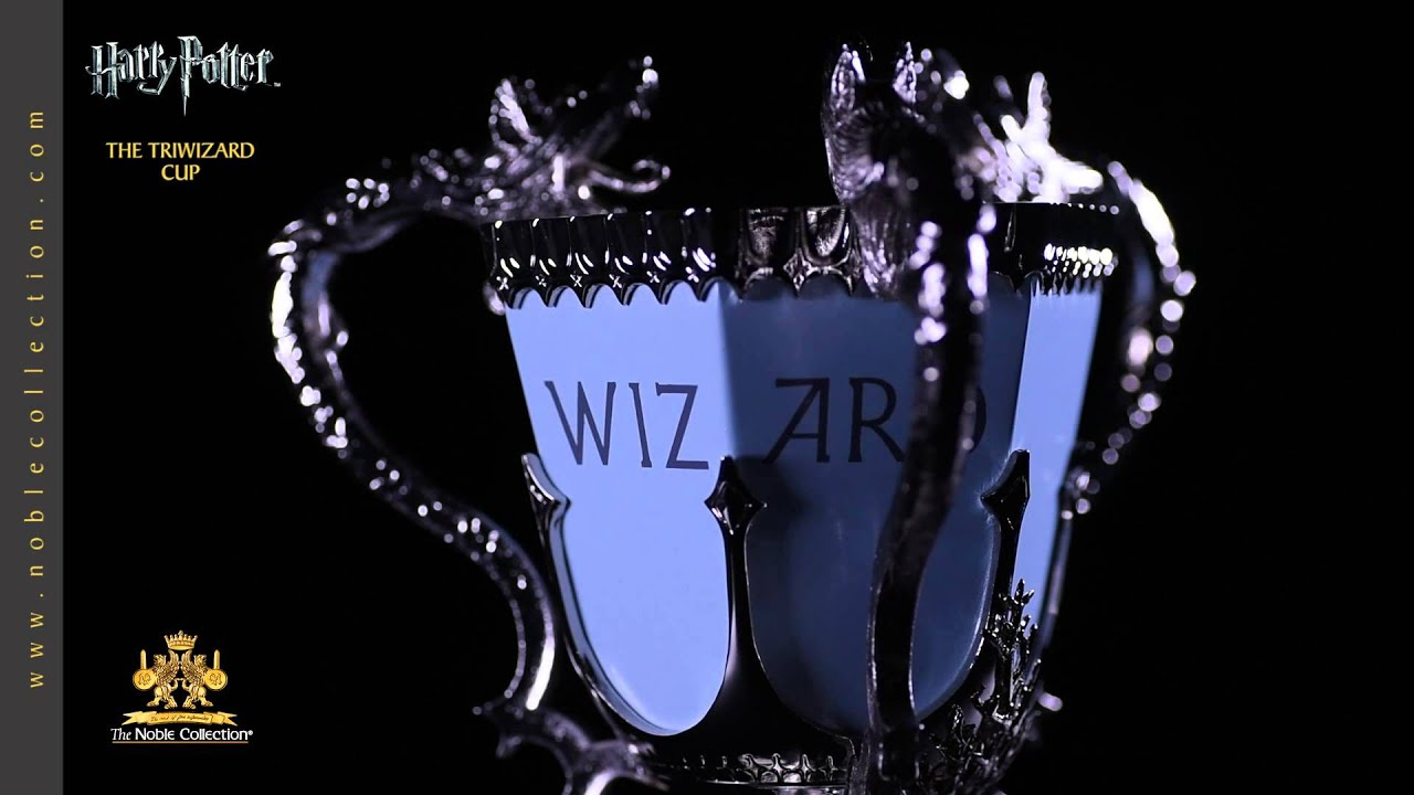 NN7156 The Triwizard Cup