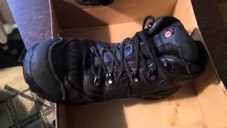 обзор зимние ботинки s-tep модель 911