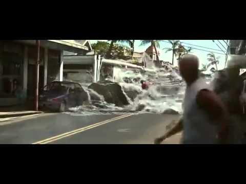 Thảm họa sóng thần Ấn Độ kinh hoàng