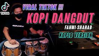 Download lagu KOPI DANGDUT VIRAL TIKTOK KOPLO VERSION COVER ( bila ku pandang kelip bintang )
