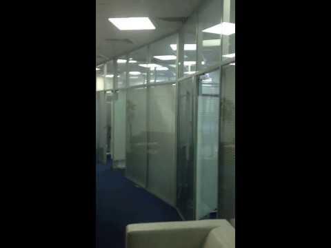 Separatiff Офисные перегородки
