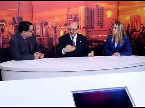 """Marco Palermo: """"decisões na gestão da água devem ser técnicas e não políticas"""""""