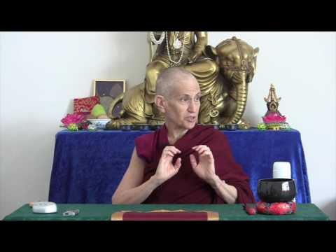 The mind, rebirth, and karma