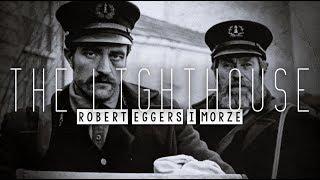 The Lighthouse: Robert Eggers i morze