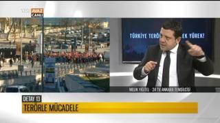 Polisler Biz Yaşayalım Diye Şehit Oldu - Detay 13 - TRT Avaz