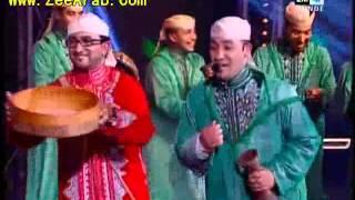 Abidat Rma   Rani Jay Rani Jay   عبيدات الرما   أغنية  راني جاي راني جاي