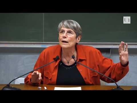Agnès Spiquel - L'Etranger