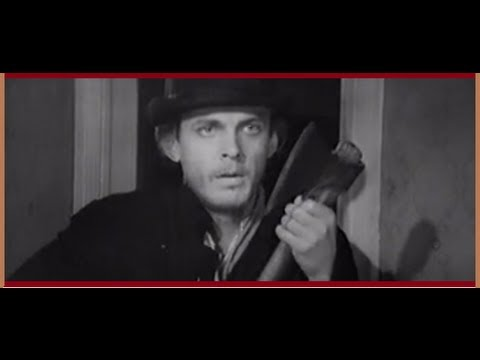 Raskolnikov kills the pawnbroker (Crime and Punishment)