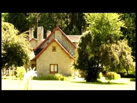 Corto de las Estancias Tipiliuke y Quemquemtreu - Patagonia Argentina