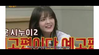 KPOP IDOL FUNNY AND CUTE MOMENT (BTS,EXO,EXID,X1,NCT,dll)