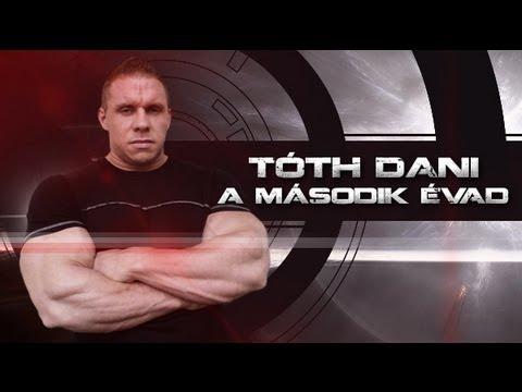 BBTV Flash - Tóth Dani: a második profi évad