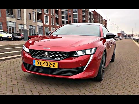 Peugeot 508 2019 NEW FULL Review Interior Exterior Infotainment