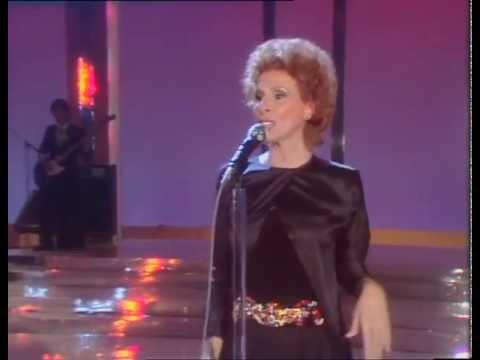Ornella Vanoni - Musica musica (Live@RSI 1982)
