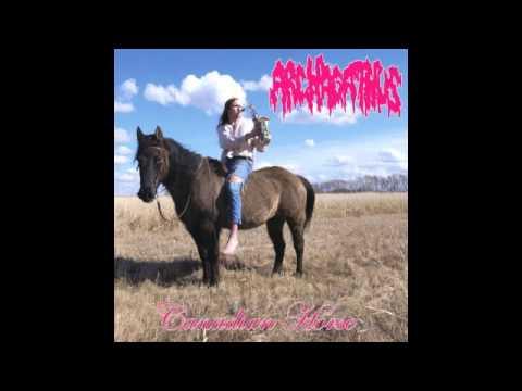 Archagathus - Canadian Horse (Full Album)