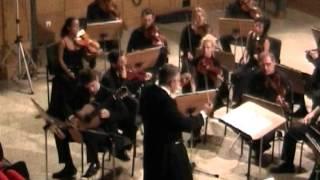 Concierto de Aranjuez, (Rodrigo)III.Allegro gentile - Guitar:Michalis Kontaxakis