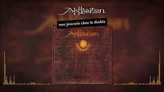 Video Akhenaton - Une journée chez le diable (Audio officiel) download MP3, 3GP, MP4, WEBM, AVI, FLV Agustus 2018