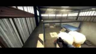 CS:GO Bhopping - Zone Out and Hop