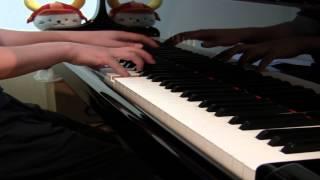 Fine On The Outside(ピアノ)~映画「思い出のマーニー」より~