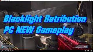 Blacklight Retribution PC NEW Gameplay