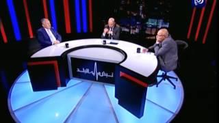 م. مروان الفاعوري، حازم عياد ومهند حافظ - الاستفتاء على الدستور التركي