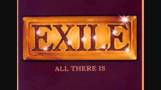 EXILE - BEING IN LOVE WITH YOU IS EASY