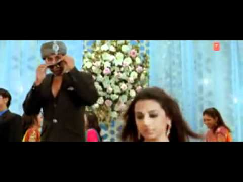 YouTube - dil ka mamla hai dilbar- hindi movie hey baby song.flv