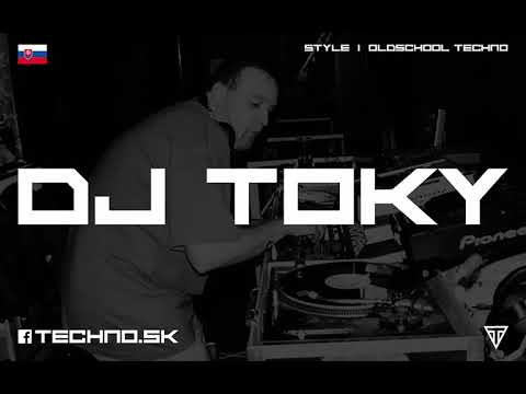DJ TOKY ( RUMENIGE ) -  GAYOMETER - VIENNA - 16.3.2002