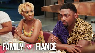 Justin Gets Caught in the Middle | Family or Fiancé | Oprah Winfrey Network