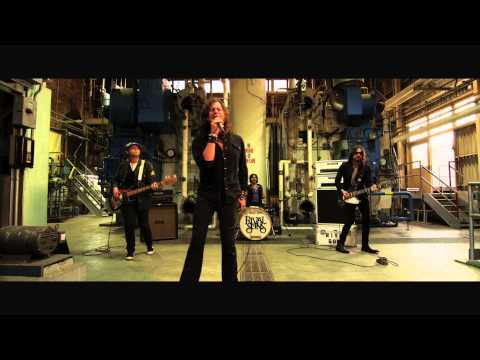 Rival Sons - Pressure and Time [Official Video]